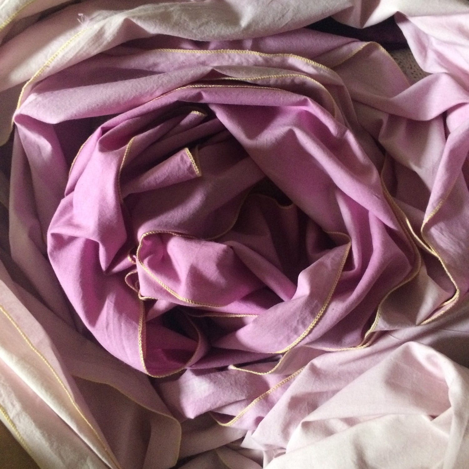 Bengkung Belly Binding Belly Wrap Ombré Hand Made And