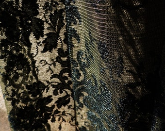 unique lace curtain related items etsy