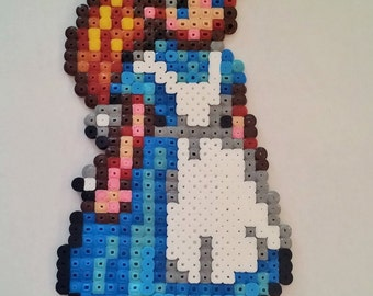 Alice of Alice in Wonderland/Alice from Alice in Wonderland