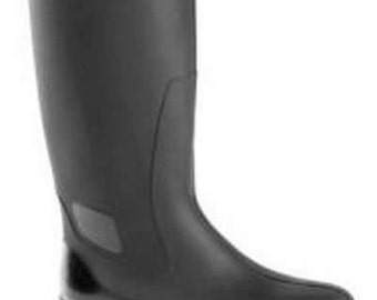 Rubber boots -  wellies without lining