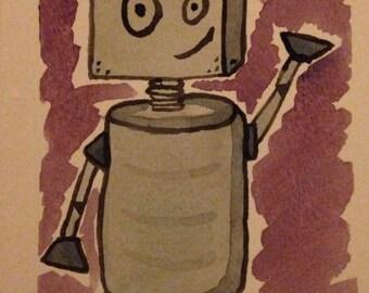 Charlie•Bot