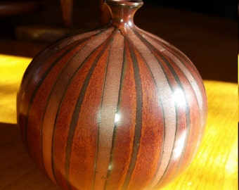 Mid-Century Japanese Ceramic Pot
