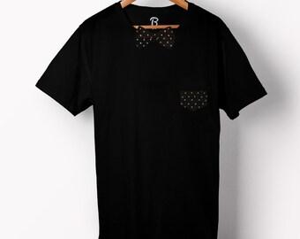 The Dapper Dan Bowtee - Bow Tie T-Shirt