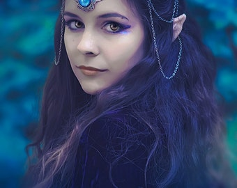 Crown elven