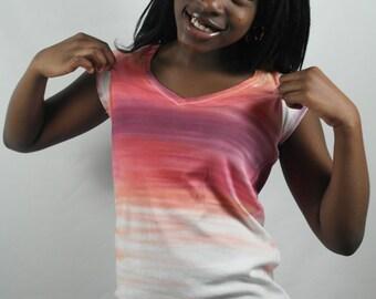 Airbrushed T.shirt 001