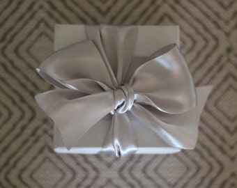Gift Box for Bouquet Charms