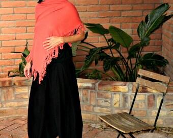 Nursing Shawl-Nursing Poncho-Nursing Cover-Nursing-Infinity Scarf Nursing-Nursing Infinity Scarf-Sasha Style-Cozy Flannel in Gorgeous Colors