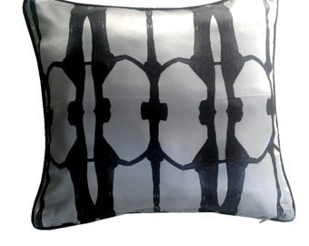 F.K. 20 inch Pillow