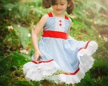 Gooseberry Lane Originals Dorothy Dress