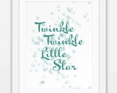 Twinkle Twinkle Little St...