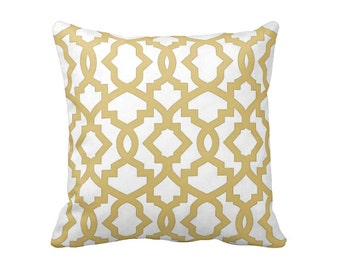 7 Sizes Available: Decorative Pillow Yellow Throw Pillow Cover Yellow Decor Euro Pillow 22x22 Pillow Cover 24x24 Pillow Cover Accent Pillow