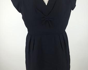 Mindy of New York 1950s Vintage Dress