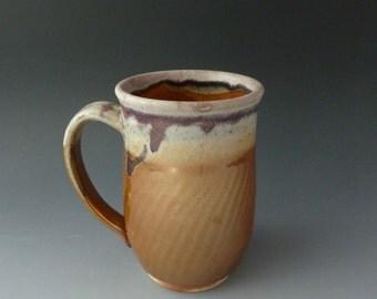 Mug Pottery - 345