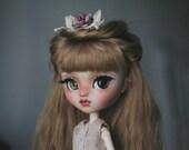 reserved for Katherine  ------  Elinor Dashwood - original custom Pullip doll - ooak pullip doll by KarolinFelix