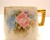 Small Limoges China Cup