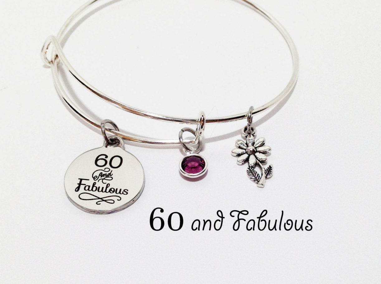 60th Birthday Gift 60th Birthday 60th Birthday Gifts For
