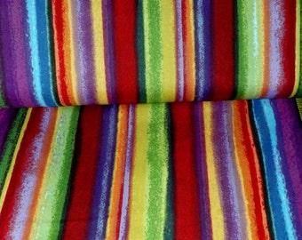 Hoffman Molly Llama Sonoma Cotton Fabric BTY
