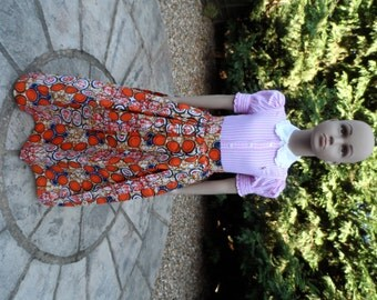 Kougna Skirt