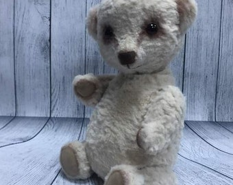 Teddy bear Nico