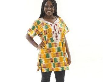 African Clothes,Kente dashiki