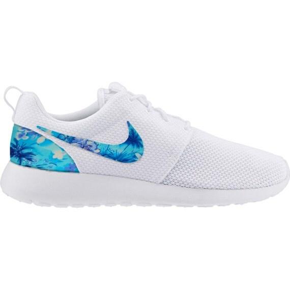 Nike Tropical Print Shoes