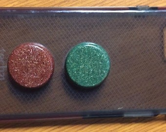 Orgone Energy Cell Phone Buttons (EMR Protection)