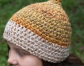 harvest pixie hat