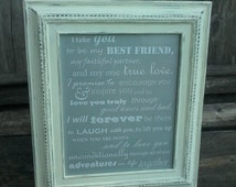 Popular Items For Wedding Sayings On Etsy