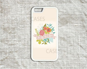 iPhone 6 6s Cases , iPhone 6 6s Plus Cover , iPhone 5 5s 5c 4 4s Cases - For The Best Mom Quote Cover