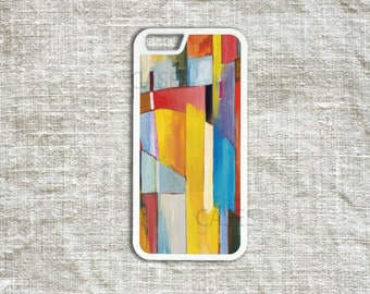 iPhone 6 6s Cases , iPhone 6 6s Plus Cover , iPhone 5 5s 5c 4 4s Cases - abstract Geometric Design iPhone Cover