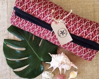 Beach towel/rug