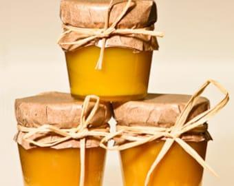 Greek pure Calentula beewax skin care salve 40ml
