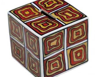 Ceramic Money Box v15