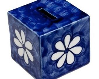 Ceramic Money Box v27