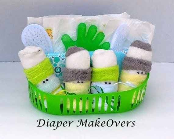 gender neutral baby gifts unique baby shower gift sets diapers