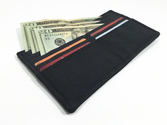 cash envelope system wallet for cash budget by missypiewallets