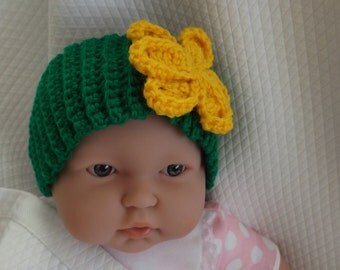 headband with flower or Ribbon