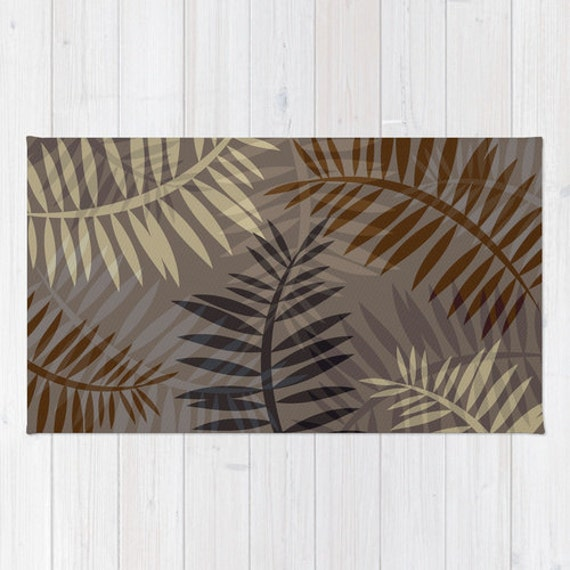 Brown Rug Gray Area Rug Beige Rug Decorative By
