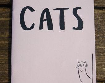 Cats Zine