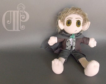 Samwise 'Sam' Gamgee The Lord of the Rings Plush Doll Plushie Toy