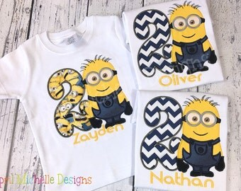 """Shop """"minions"""" in Clothing"""