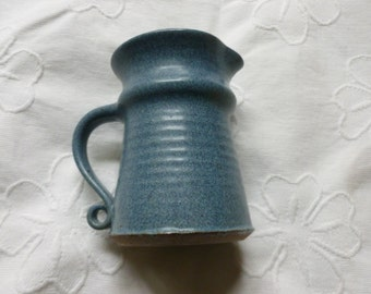 Farmhouse syrup jug