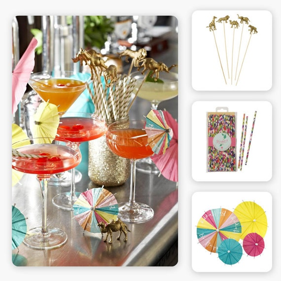 Cocktail Party Accessory Pack