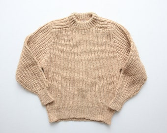 Alan paine sweater vintage