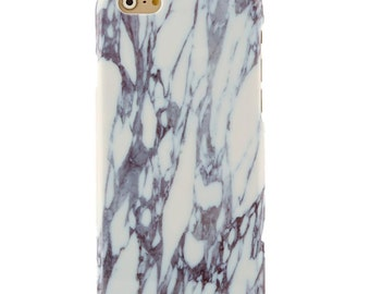 Marble Hard Back iPhone 6/6s Case Cover