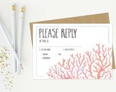 Beach Themed Simple Weddi...