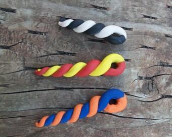 spire , spike, spear, pendant