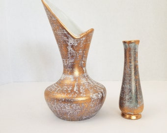 Vases, Set of Two
