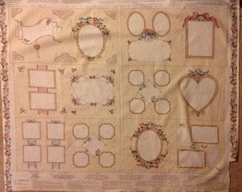 Make a Memory Fabric Panel