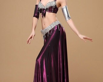 AK 009 Oversleeve Belly Dance costume